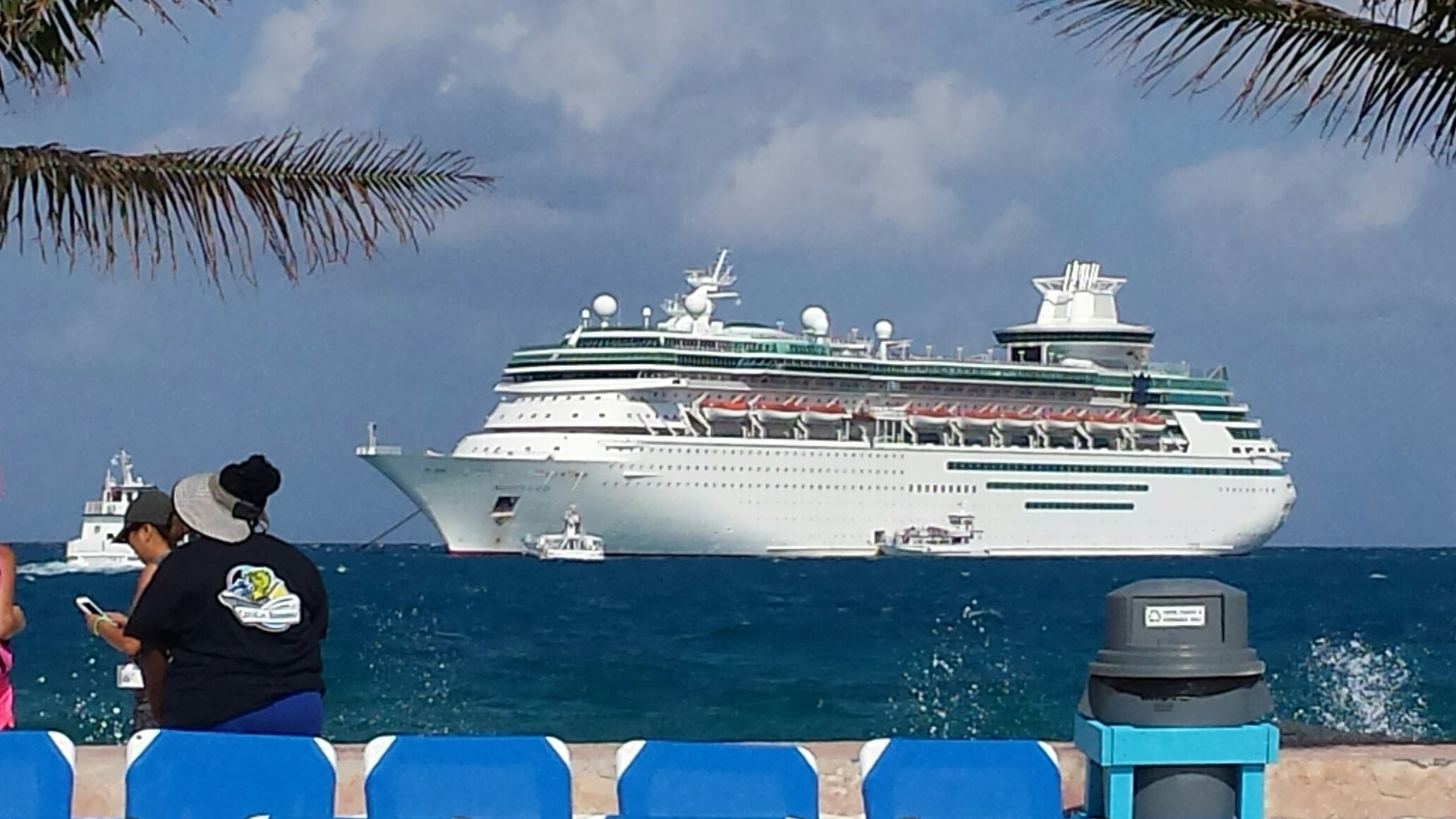 Royal Caribbean drink Lists! Prices, menus, and much Majesty of the seas royal caribbean pictures