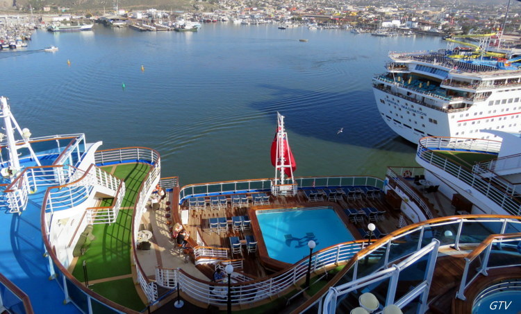 Ruby Princess Cruise Review Mar 28 2015 7 Day