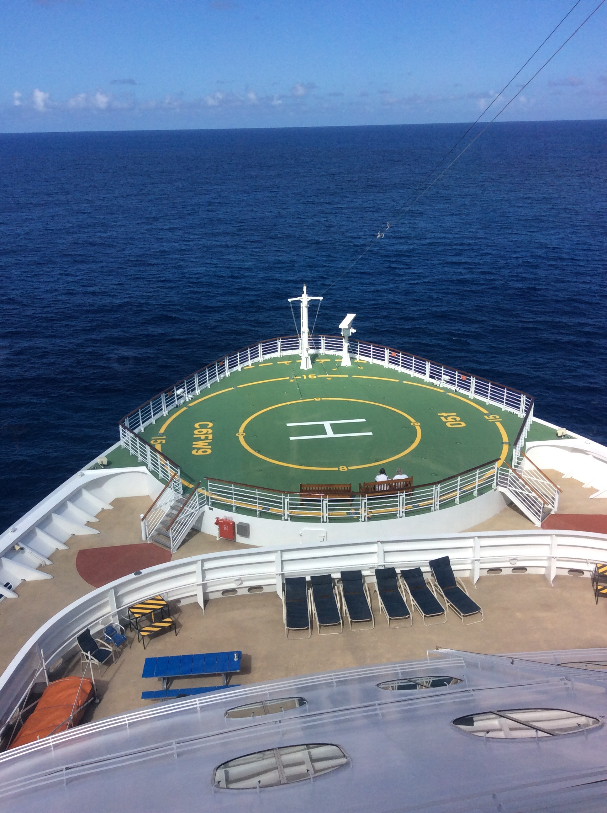 Cruise Line Room Ratings