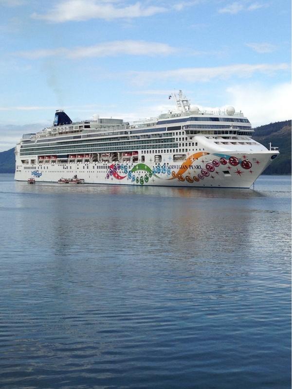 dating cruise ship
