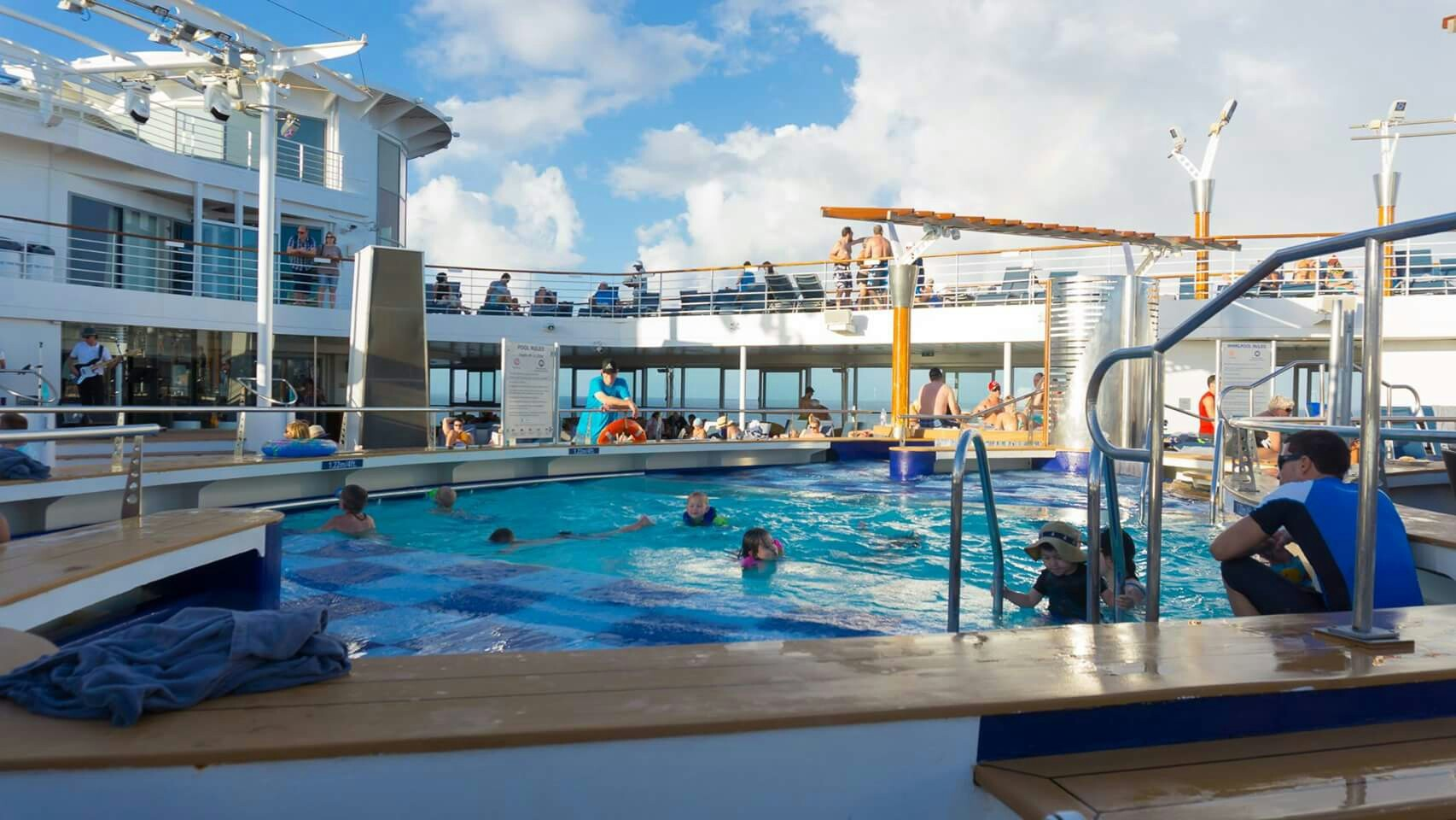 Celebrity summit cruise ship reviews and photos cruiseline baanklon Images