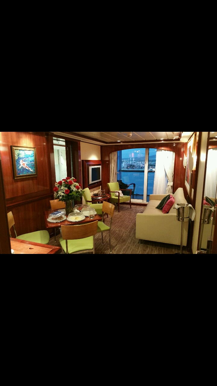 Norwegian Jewel Professional Photo