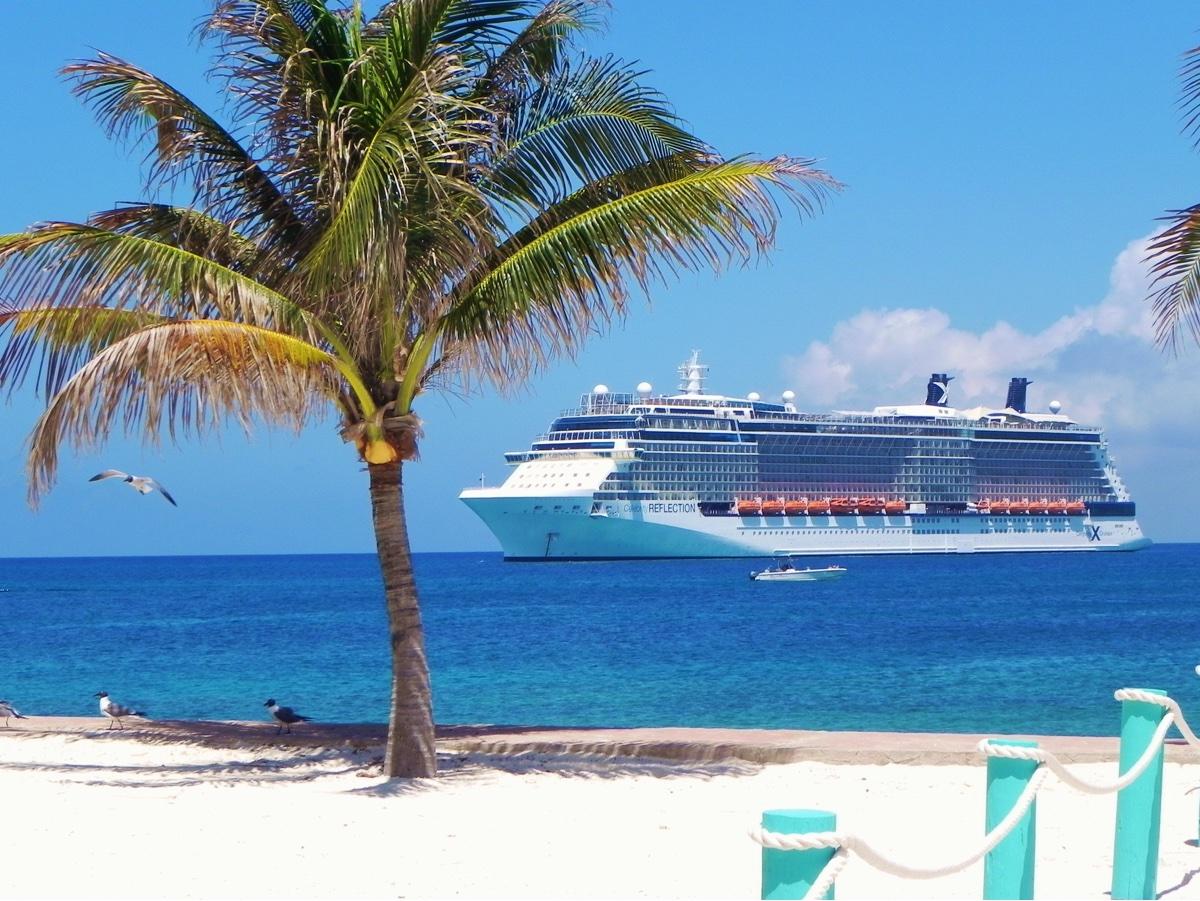 celebrity reflection cruise ship reviews and photos cruiseline com