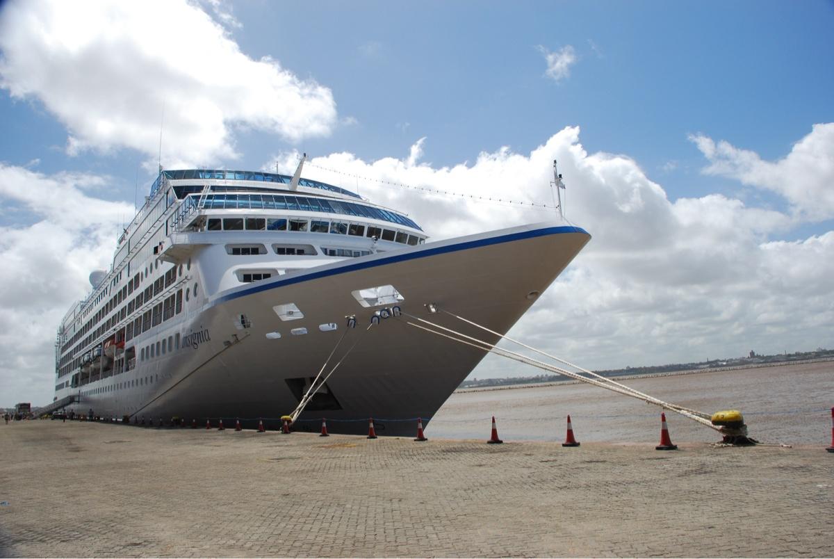 Insignia cruise ship reviews and photos cruiseline baanklon Gallery