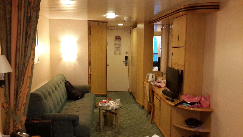 Mariner of the Seas Professional Photo