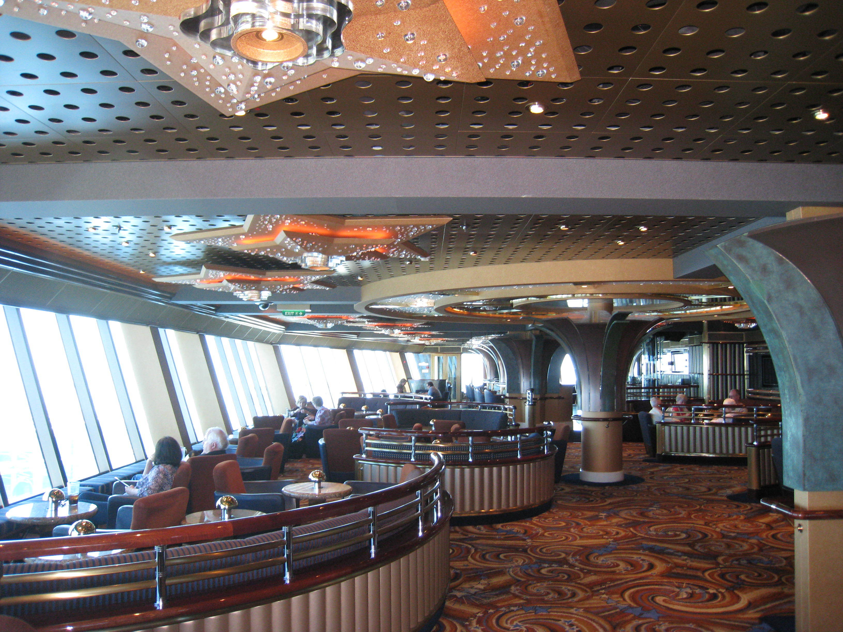 Great Spring Getaway On The Pacific Coast Ruby Princess Cruise Review