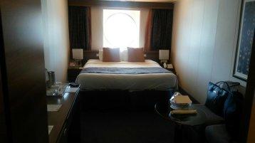 Oceanview Stateroom on MSC Divina