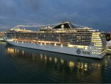 MSC Divina Professional Photo