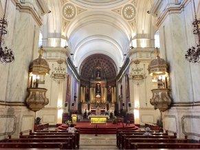 Montevideo... la Catedral