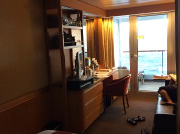 Vista Suite on Rotterdam