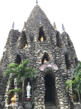 Cam Ranh Tu Van Pagoda