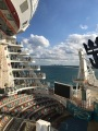 Allure of the Seas Professional Photo