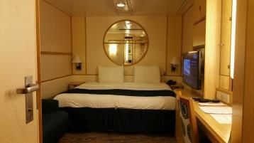 Interior Stateroom on Navigator of the Seas