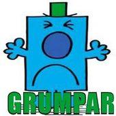grumpar
