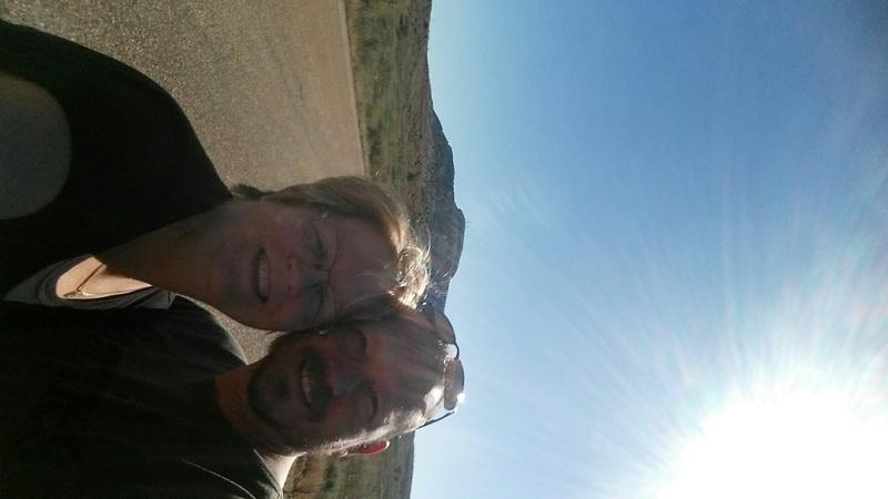 Steve&Chanin
