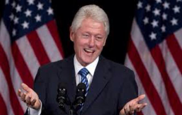 Bill,Clinton
