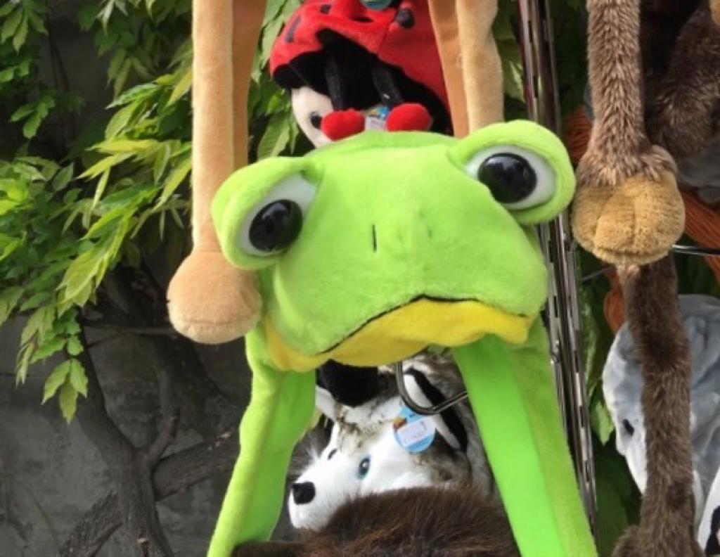 Froggylein