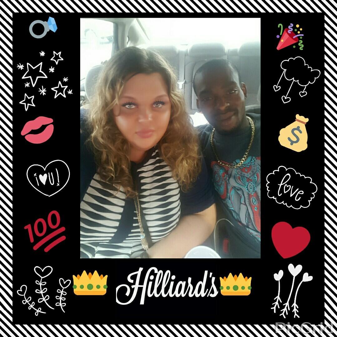 Hilliardfamily