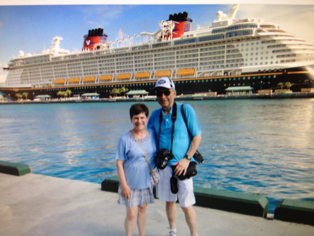 Disney Dream Cruise Review - Aug 01, 2016 - Good Overall