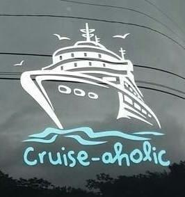 cruise-aholic