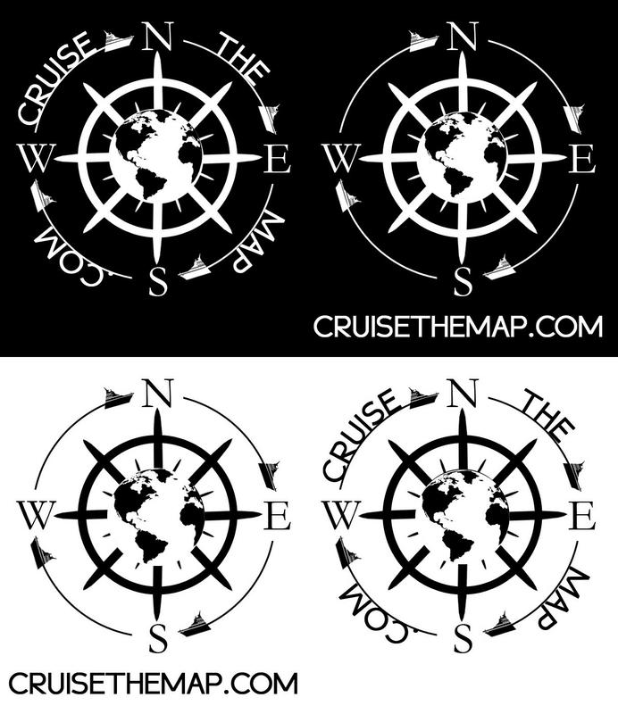 cruisethemap