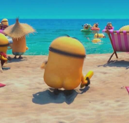 beachminion
