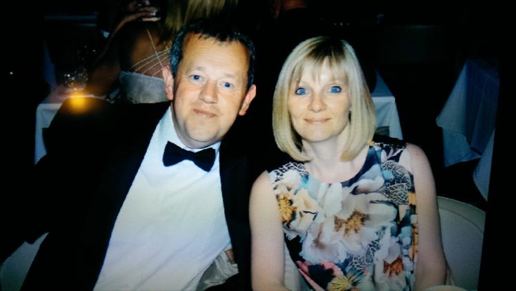 David&Gail