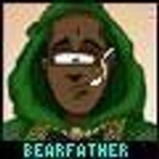 bearfather