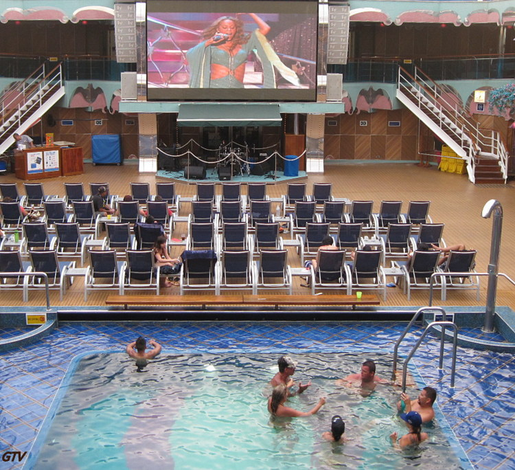 This Was My First Cruise Carnival Splendor Cruise Review