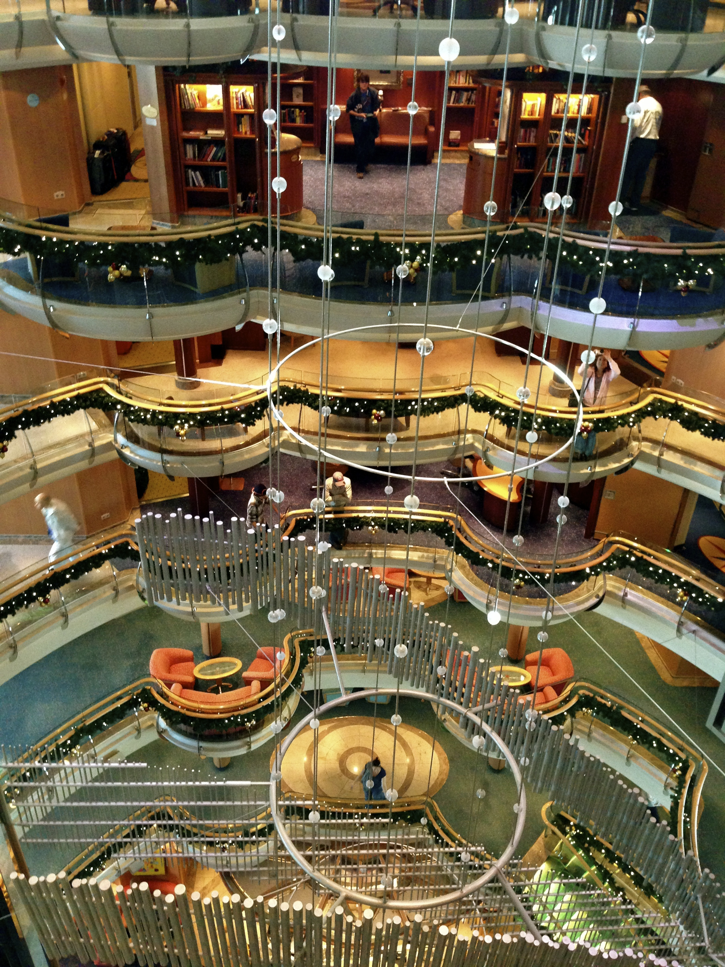 My Sailing On Royal Caribbean S Jewel Of The Jewel Of