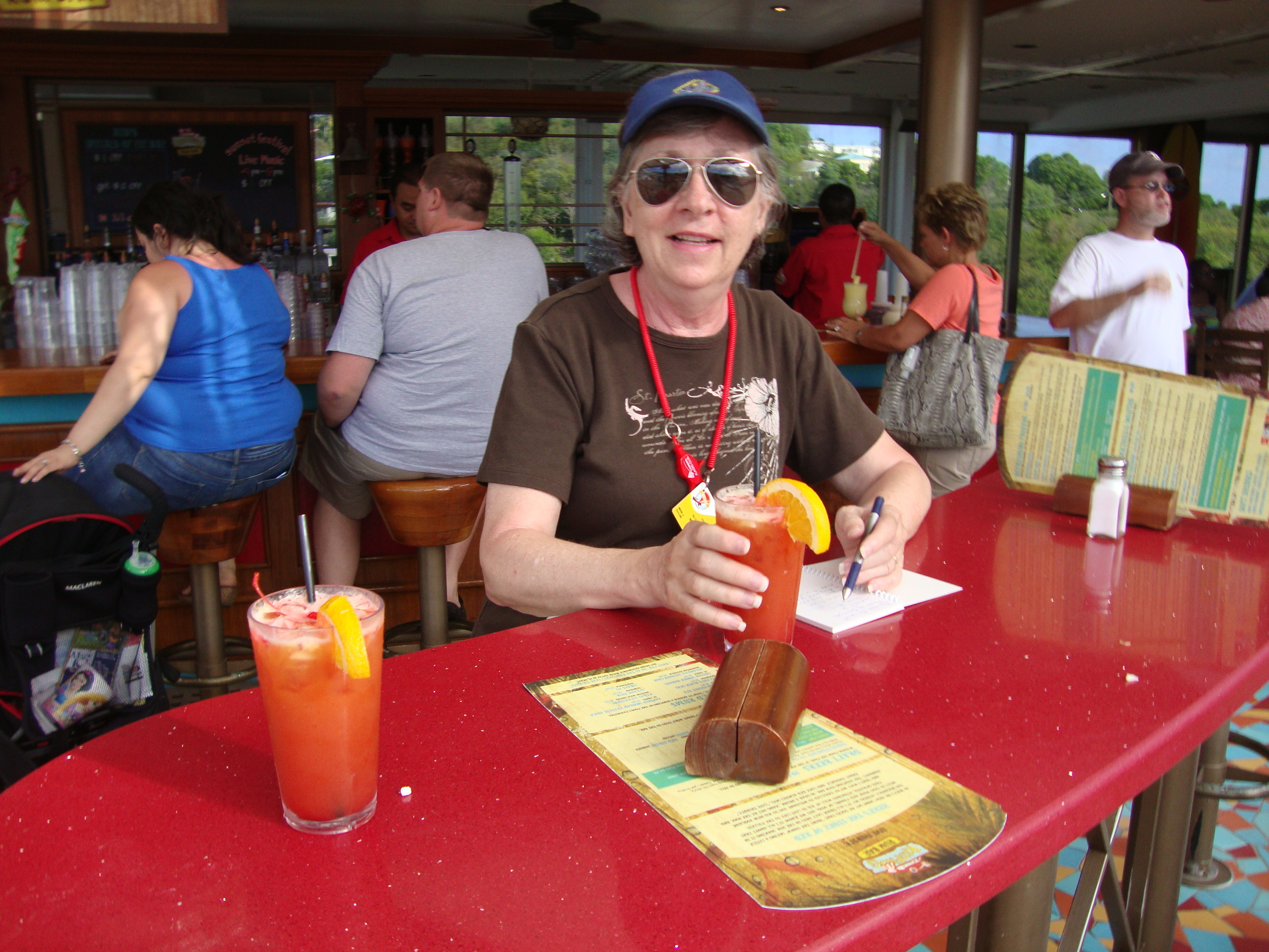 Best Cruise So Far Carnival Liberty Cruise Review