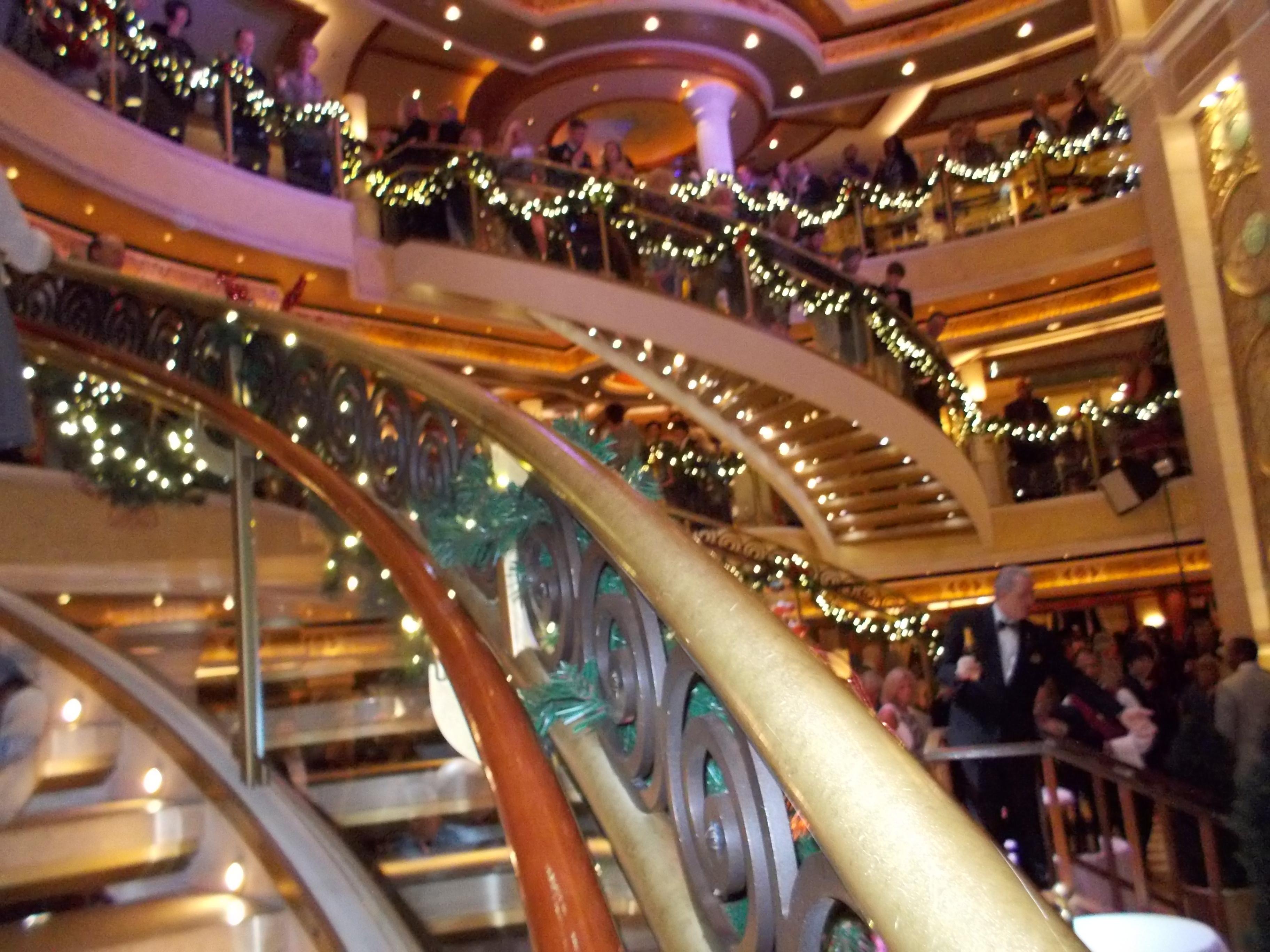 Christmas Cruise Royal Caribbean