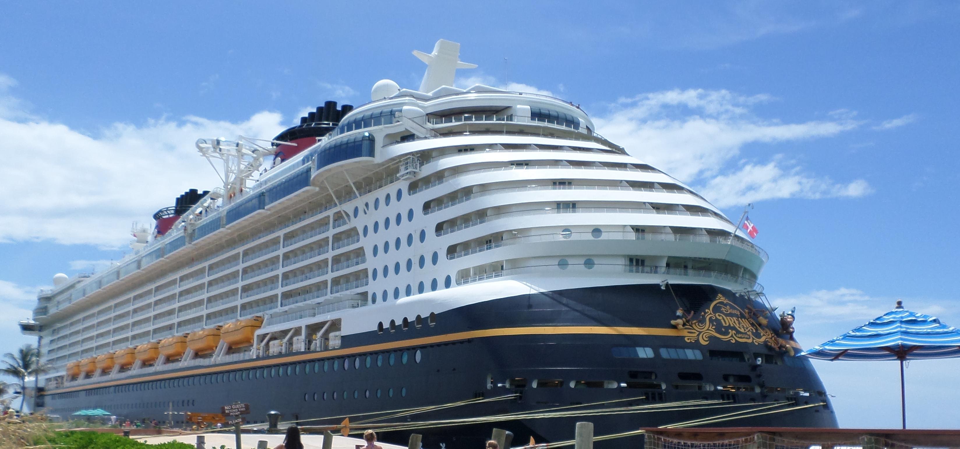 Disney Cruise Travel Agent Site