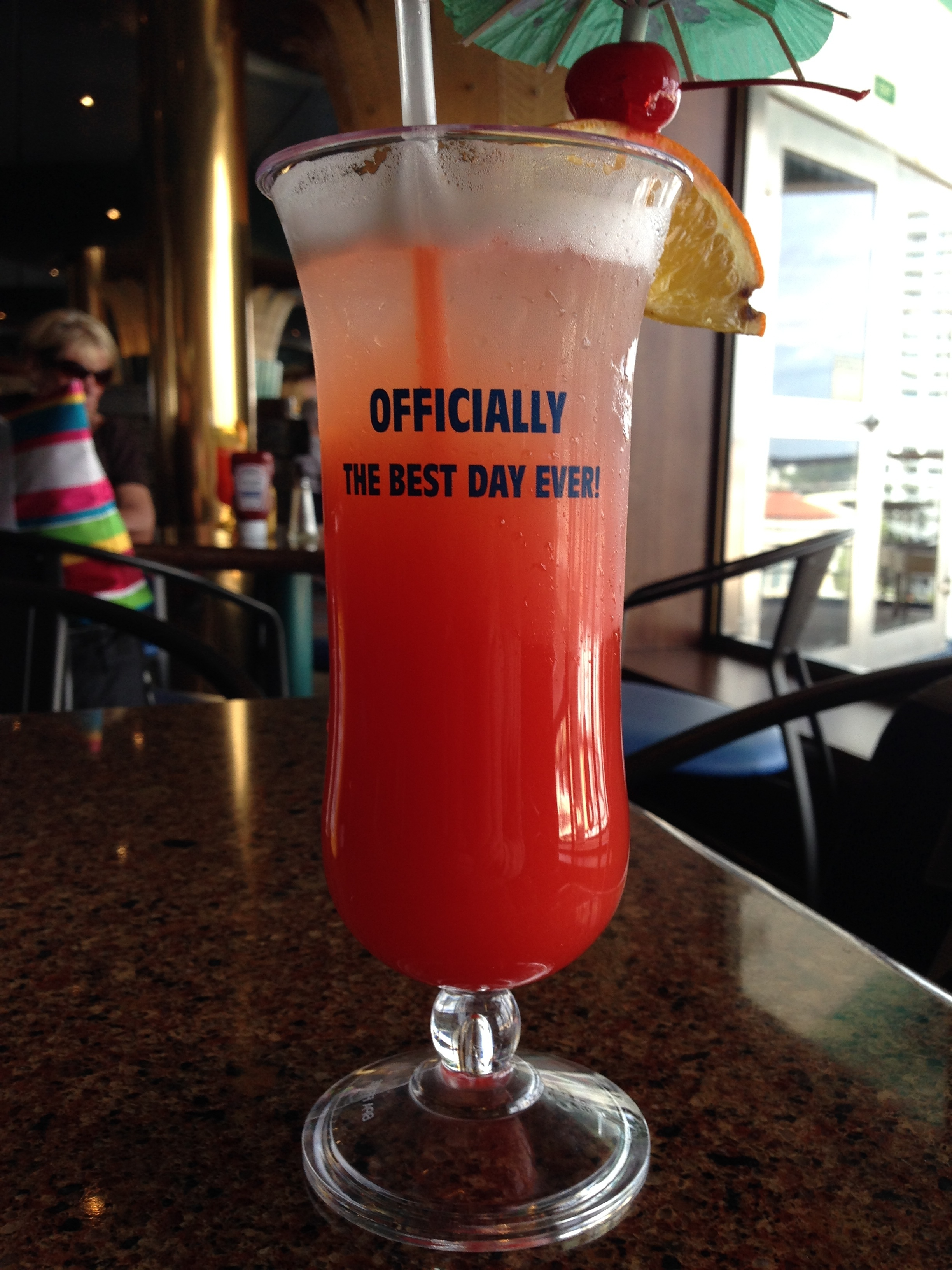 Pleasant Cruise Carnival Paradise Cruise Review