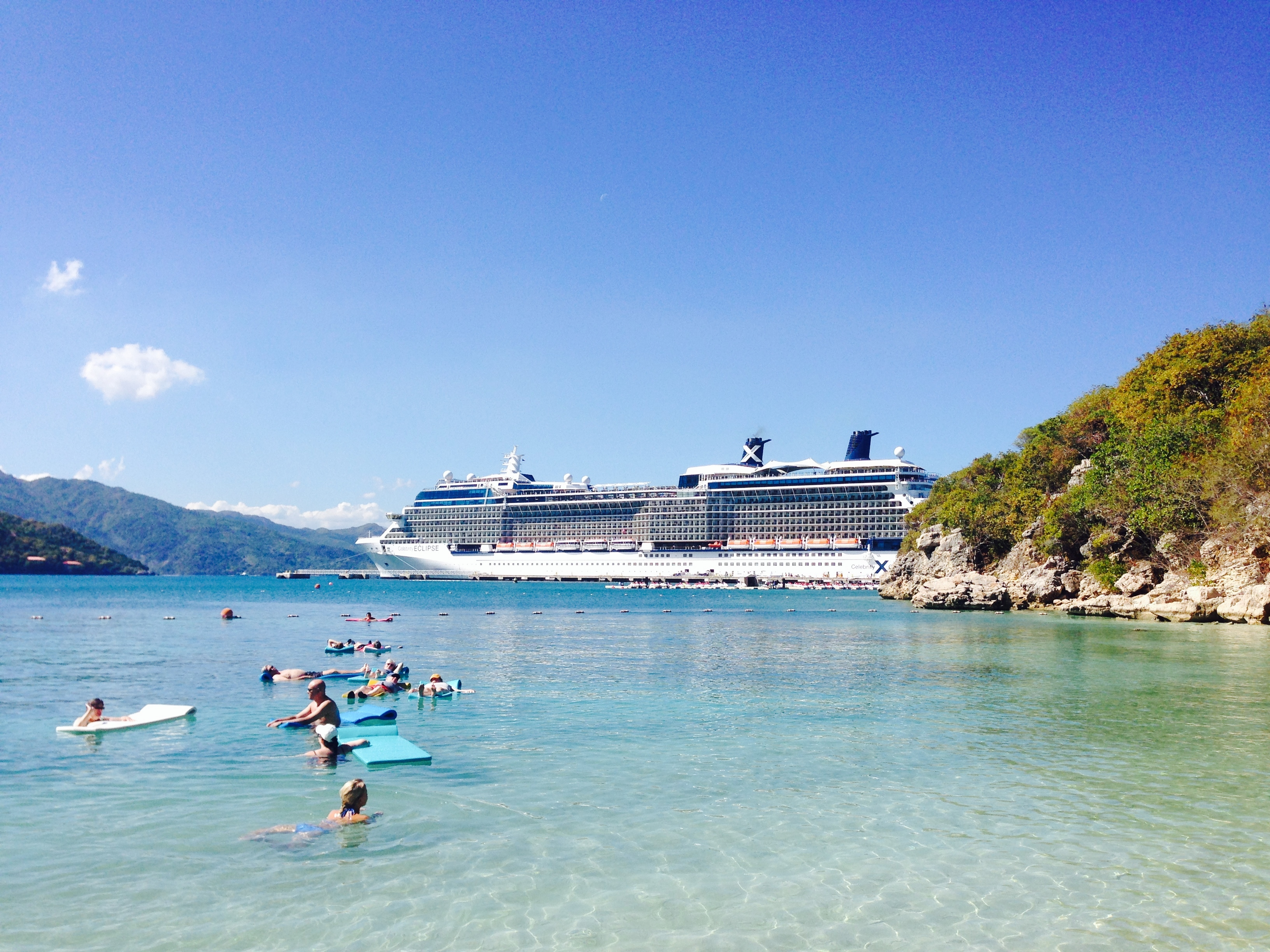 12 Best Cruise Lines in the Caribbean - U.S. News Travel