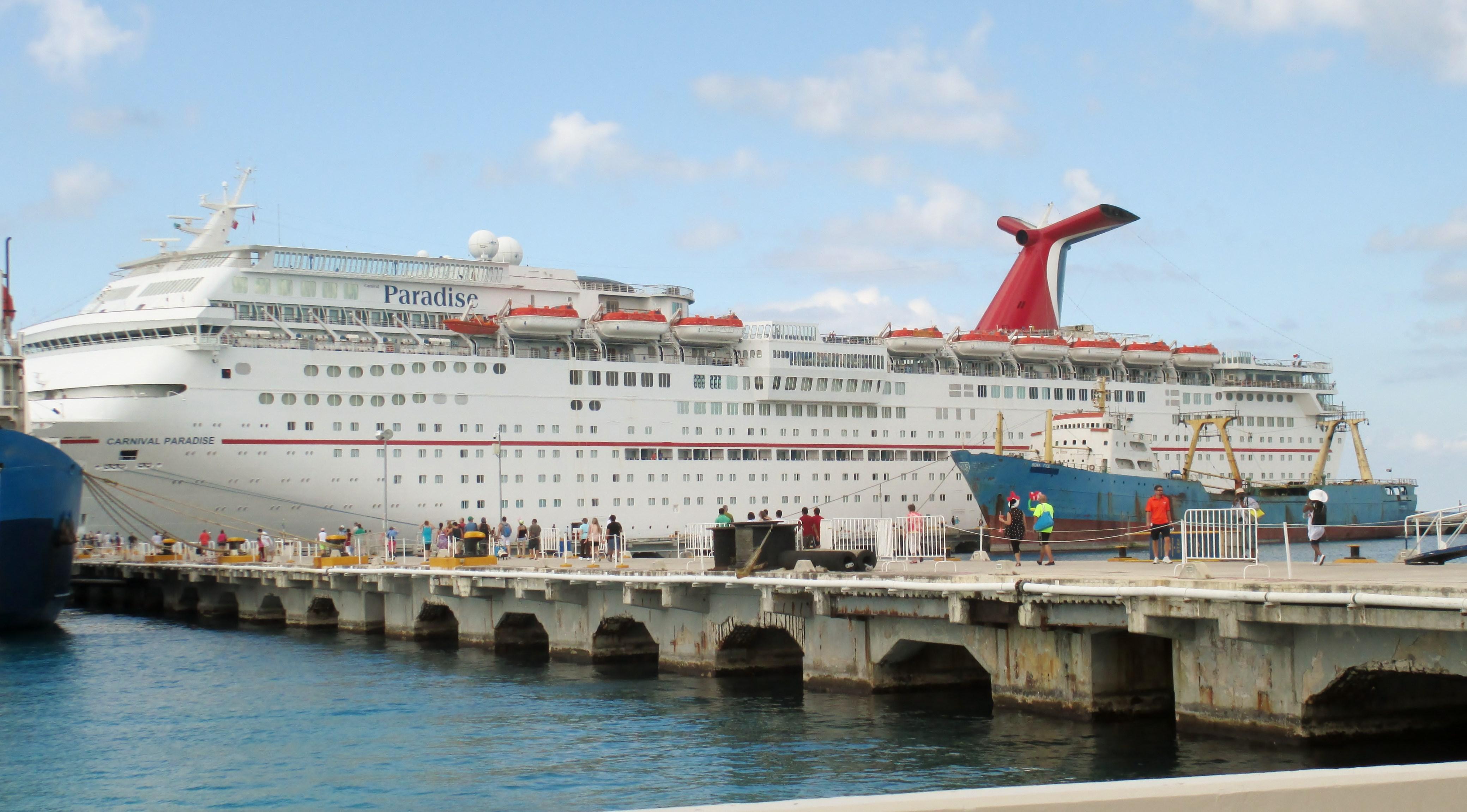 Carnival paradise cruise review jan 25 2014 a lovely cruise cruiser photos baanklon Choice Image