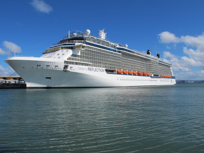 Celebrity Reflection Cruise Ship | Celebrity Cruises