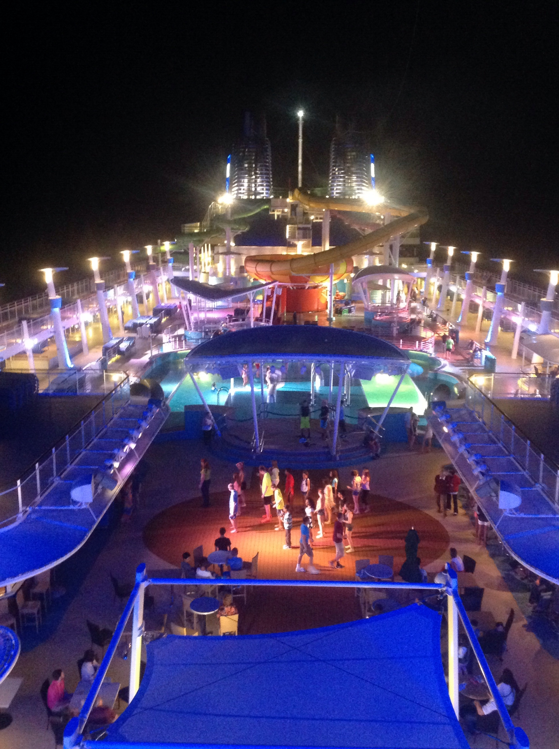 Heaven In The Haven Norwegian Epic Cruise Review