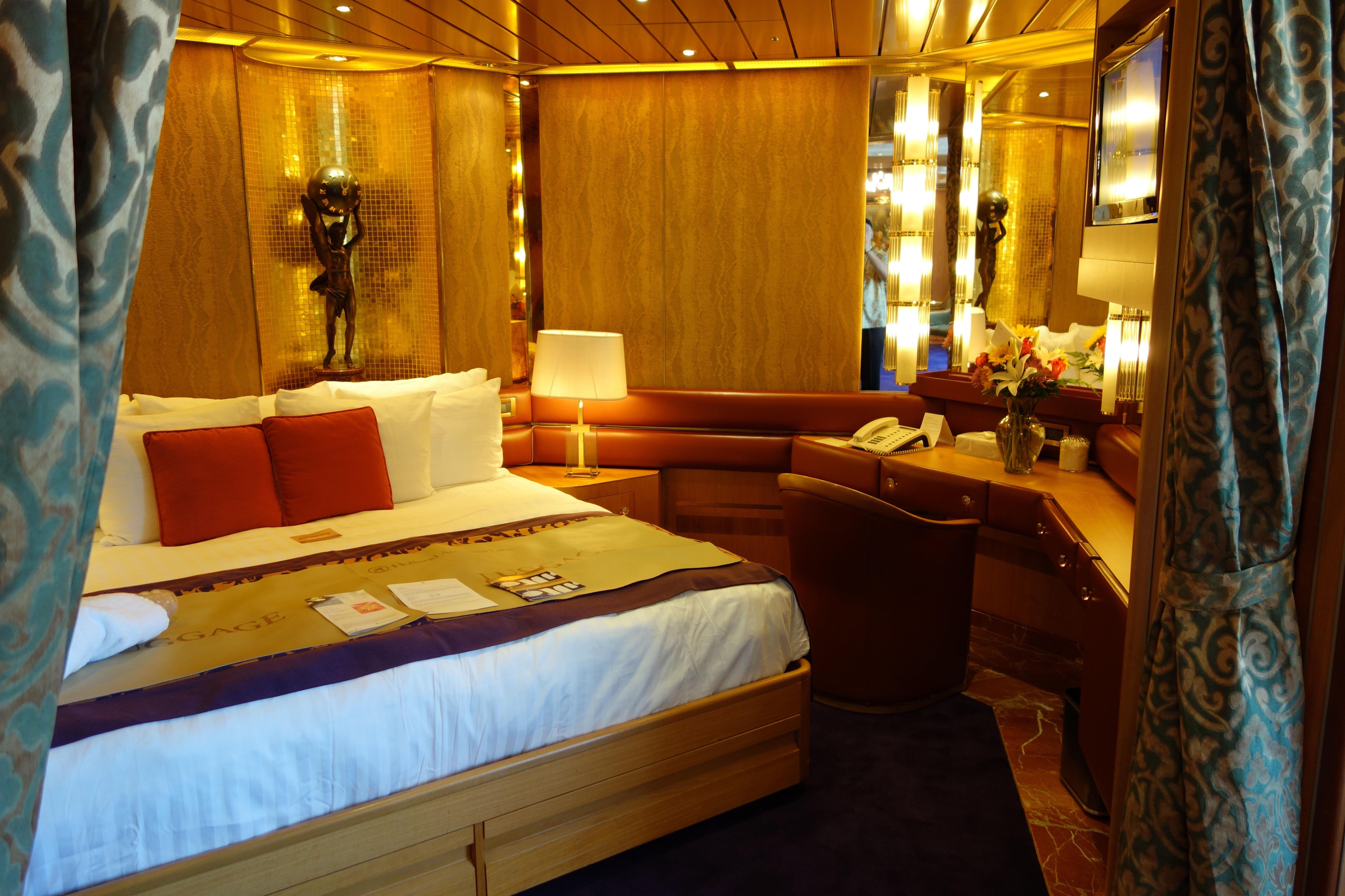 Holland America Still A Very Good Cruise Line