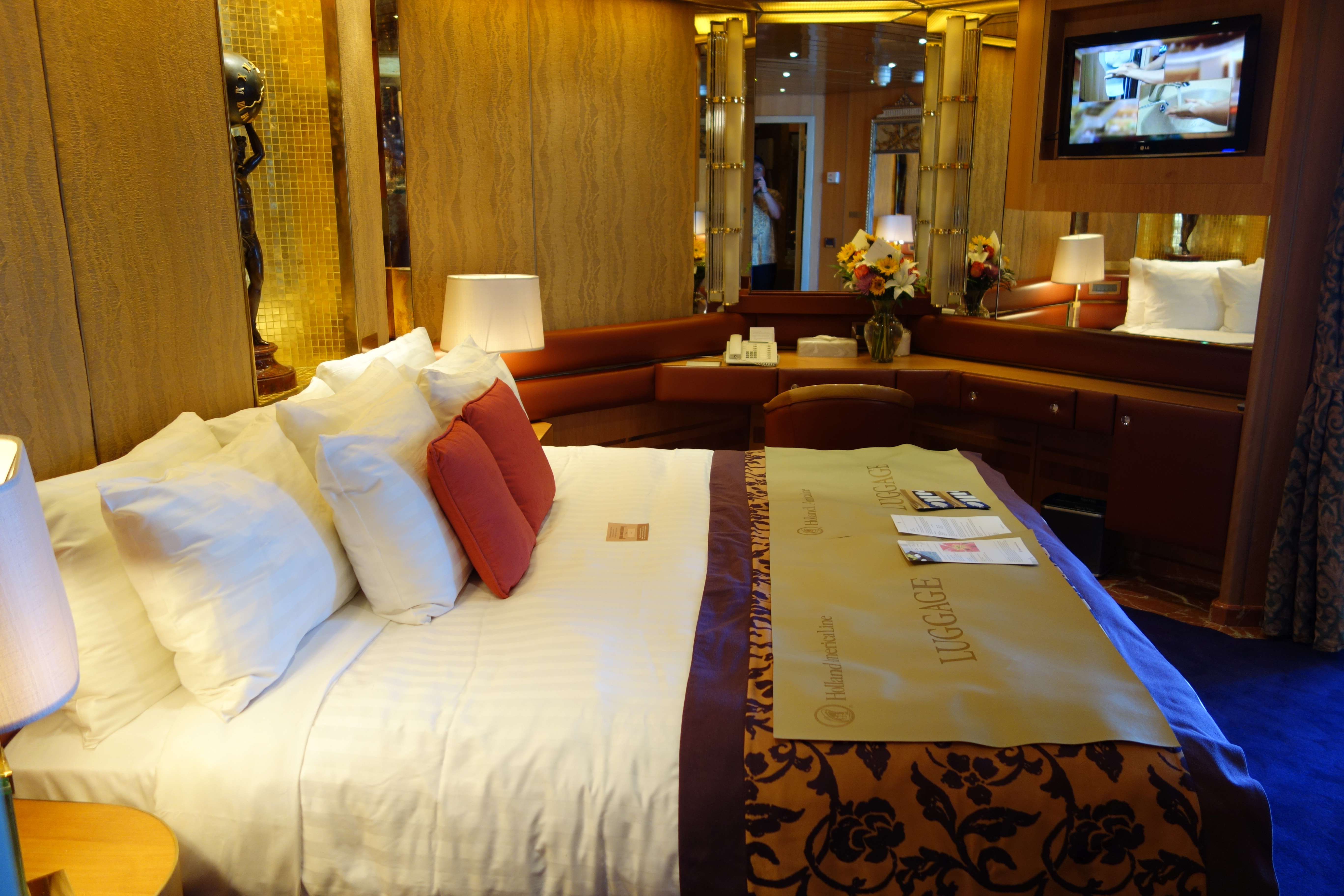 Holland America Still A Very Good Cruise Line Zaandam Cruise Review