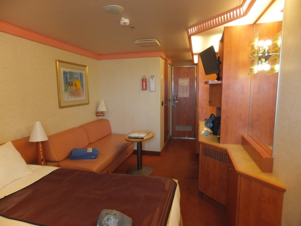 Excellent Carnival Conquest Cruise Review