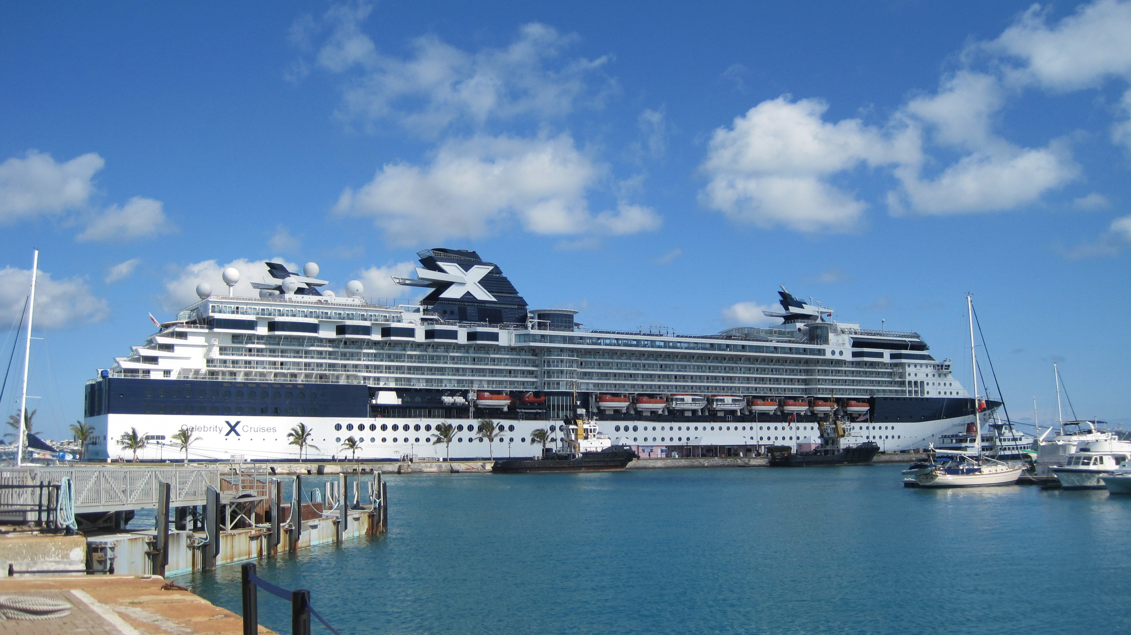 Celebrity Summit Cruise Ship, 2019 and 2020 Celebrity ...
