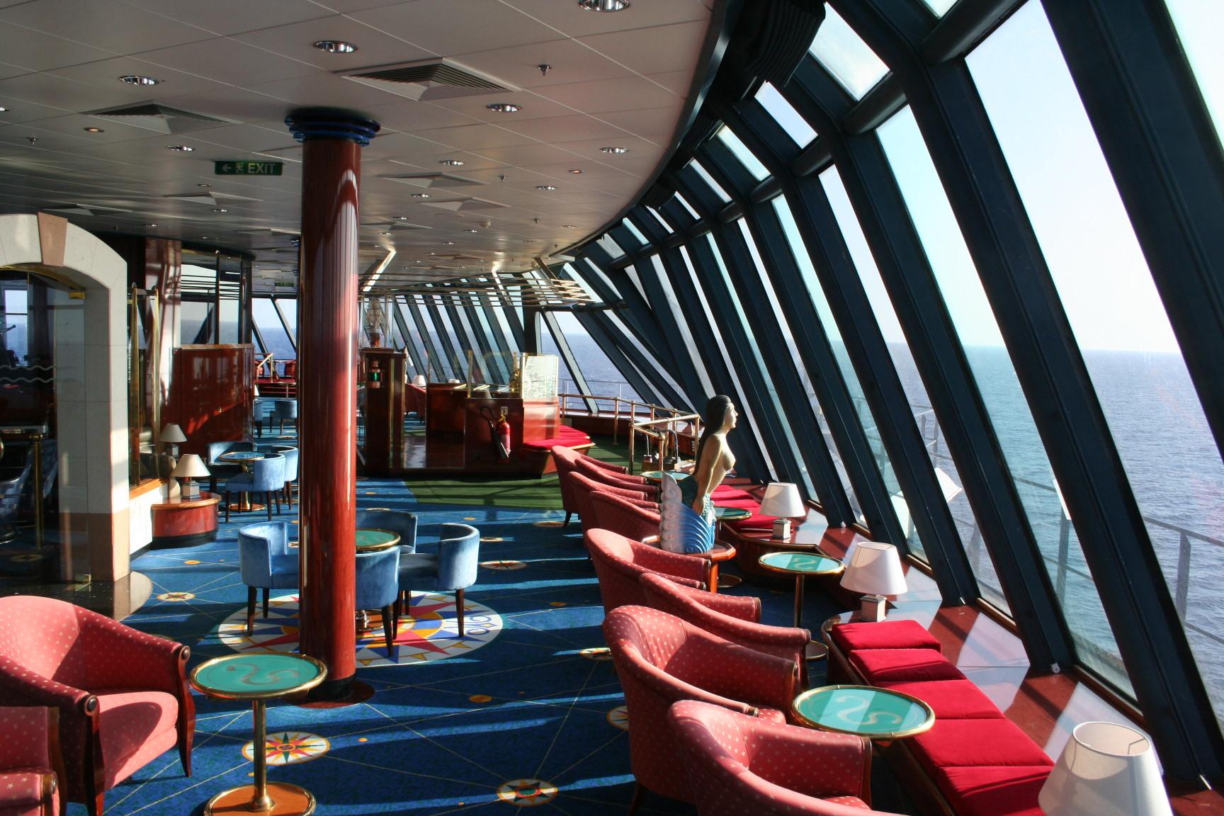 Summer 2014 Mediterranean Cruise Norwegian Norwegian Spirit Cruise Review
