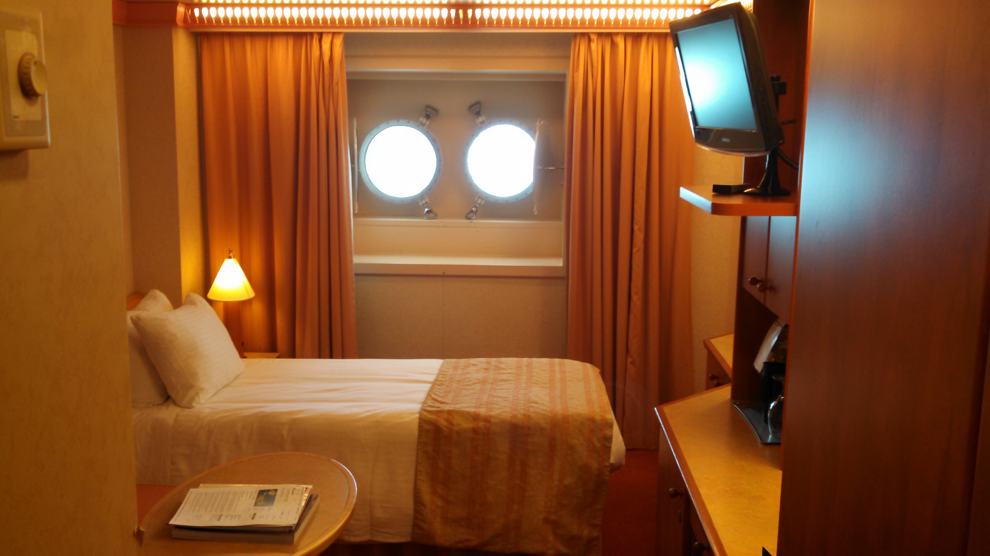 The Good, The Bad, The Ugly - Carnival Glory Cruise Review