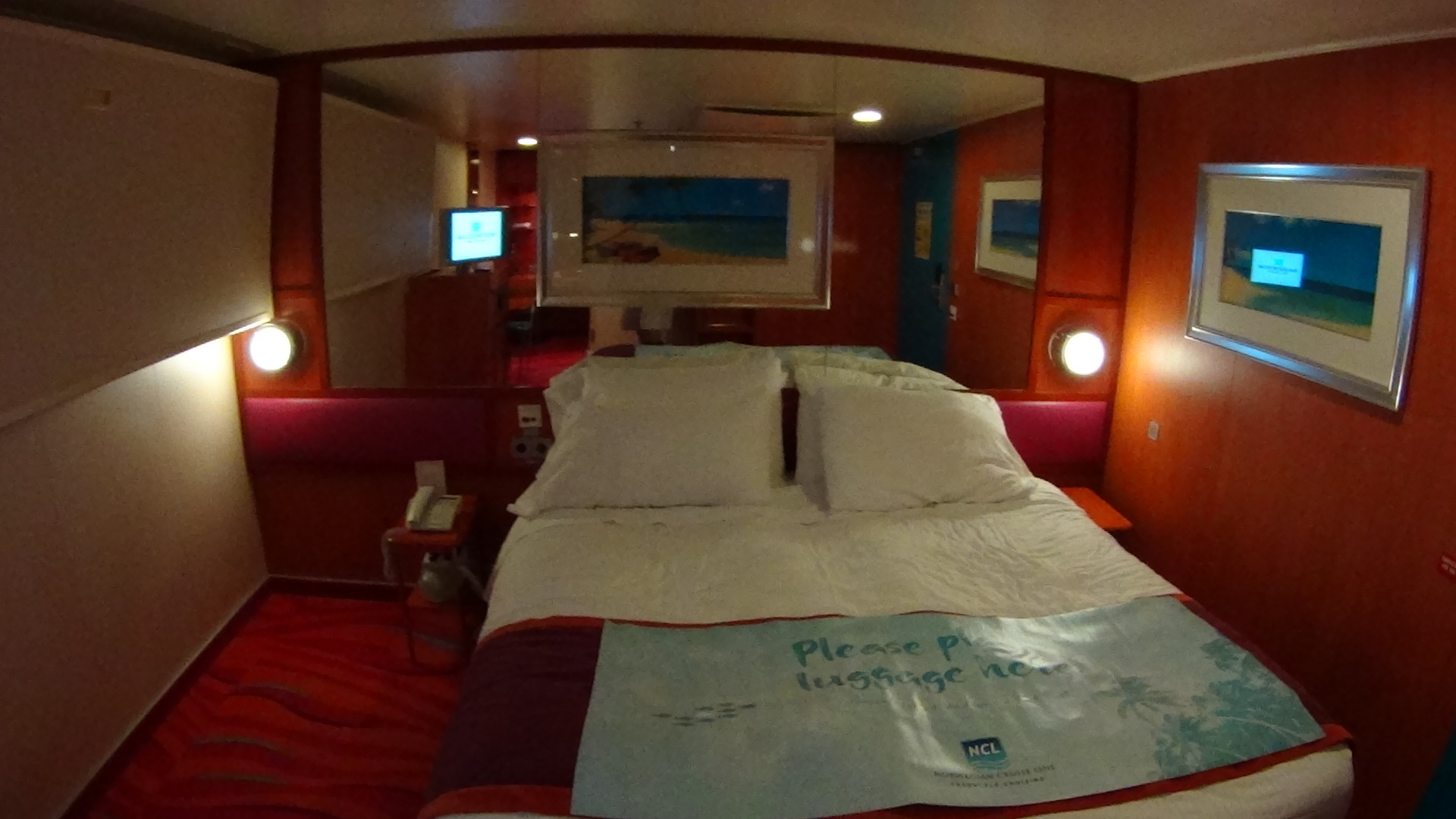 Pearl Turns Out To Be Quite The Polished Gem Norwegian Pearl Cruise Review