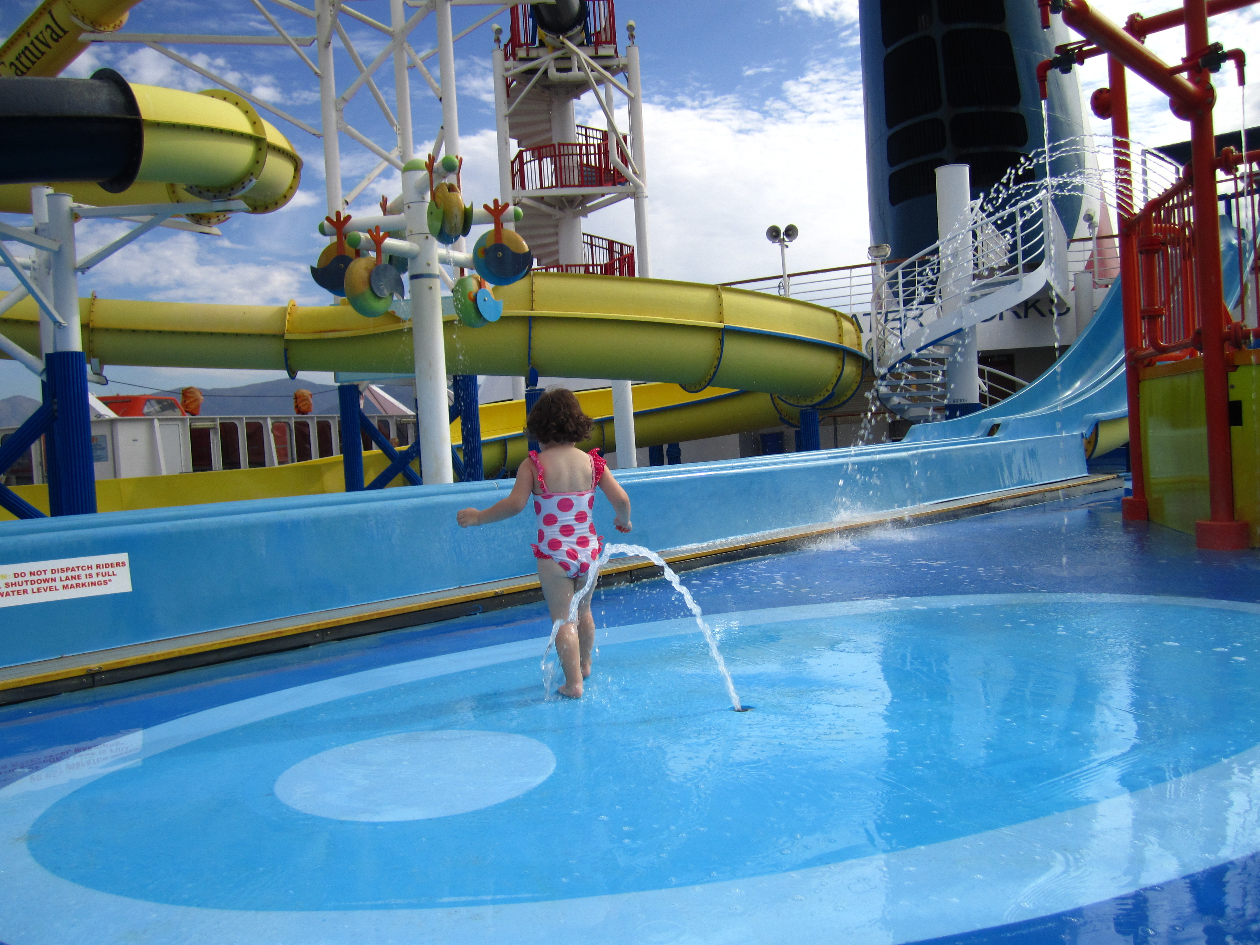 Best Cruise For Young Adults Carnival Imagination Cruise