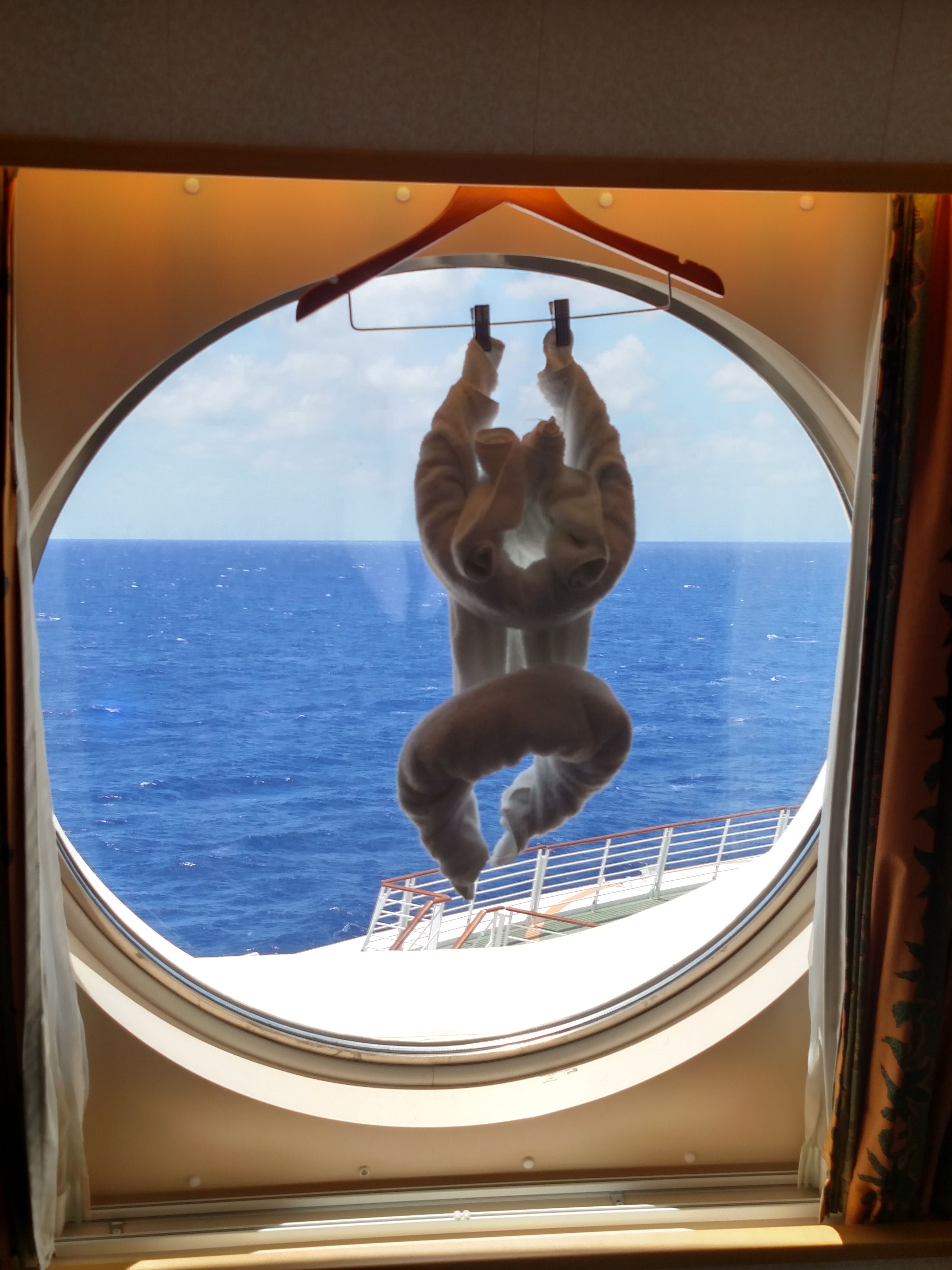Fantastic Time Independence Of The Seas Cruise Review