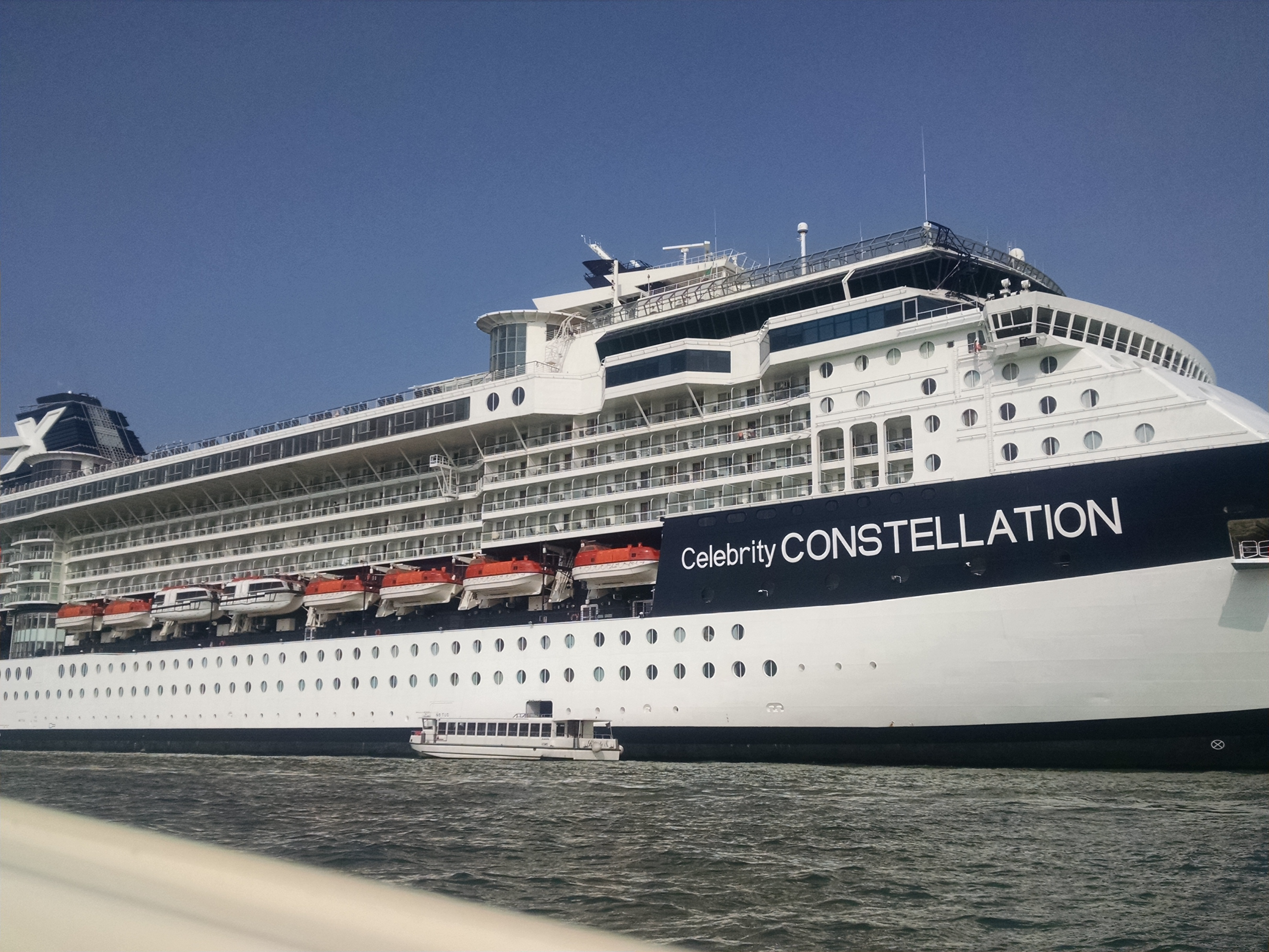 Celebrity Constellation Review | U.S. News Best Cruises