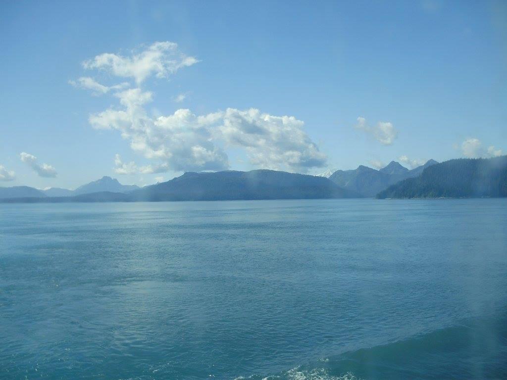Alaskan Cruise August 2015 Norwegian Pearl Cruise Review