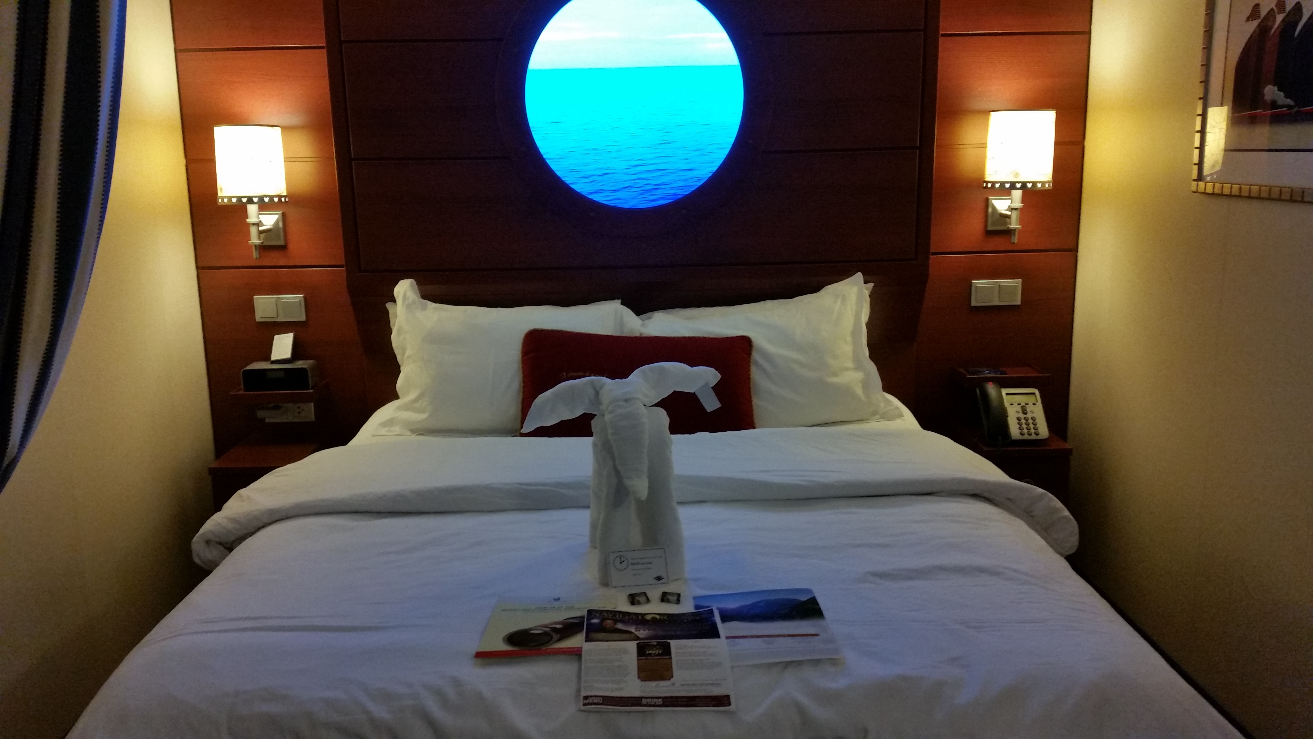Disney Fantasy Cruise Review